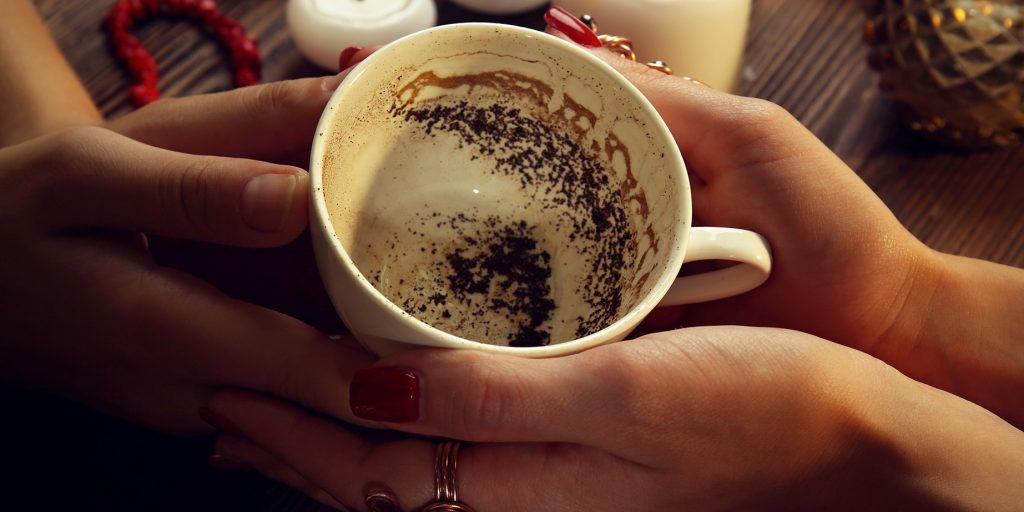libri di caffeomanzia